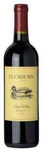 Duckhorn Merlot Napa Valley 2013 750ml